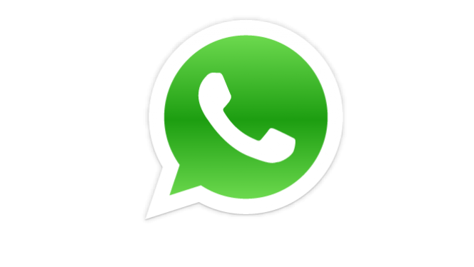 Siamo Sbarcati su WhatsApp!!
